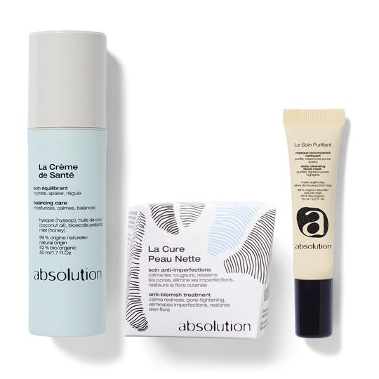 Absolution Le Trio Anti-Imperfections - Beauty Junkies Store