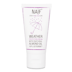 Naïf - Weather Protection Cream - Beauty Junkies Store