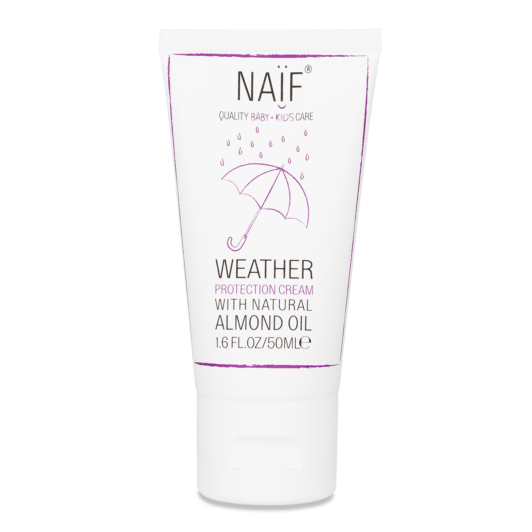 Weather Protection Cream - Naïf - Beauty Junkies Store