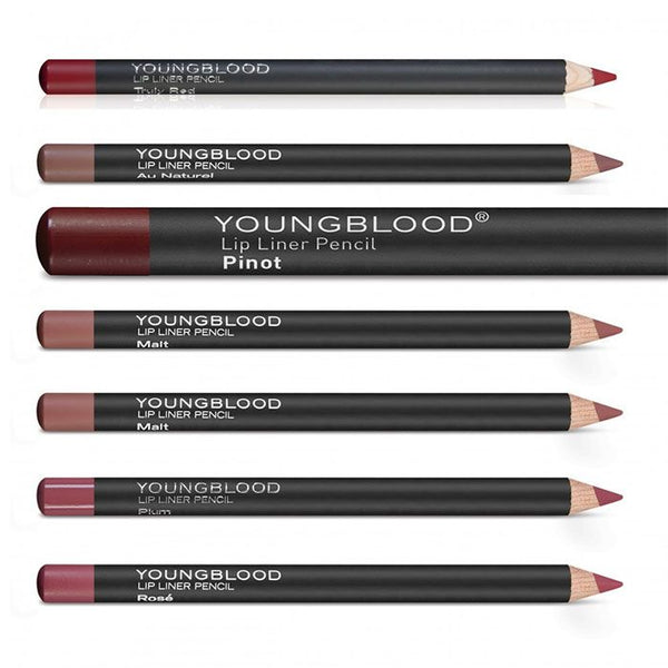 Youngblood - Lip Liner Pencil - Beauty Junkies Store