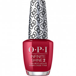 OPI - A Kiss on the Chique -  Infinite Shine - Beauty Junkies Store