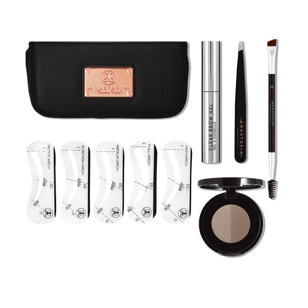 Brow Kit - Anastasia Brows - Beauty Junkies Store