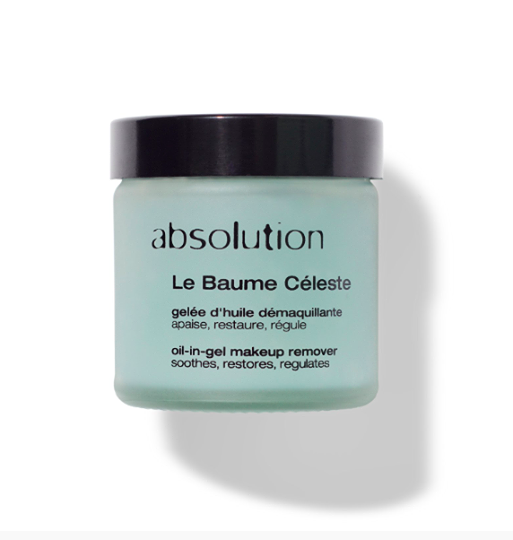Absolution Cosmetics - Le Baume Céleste - Olie in gel reiniger - Beauty Junkies Store