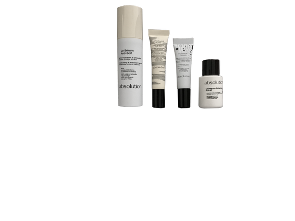 Absolution Cosmetics - Take the treatment Home Set  Absolution - Beauty Junkies Store