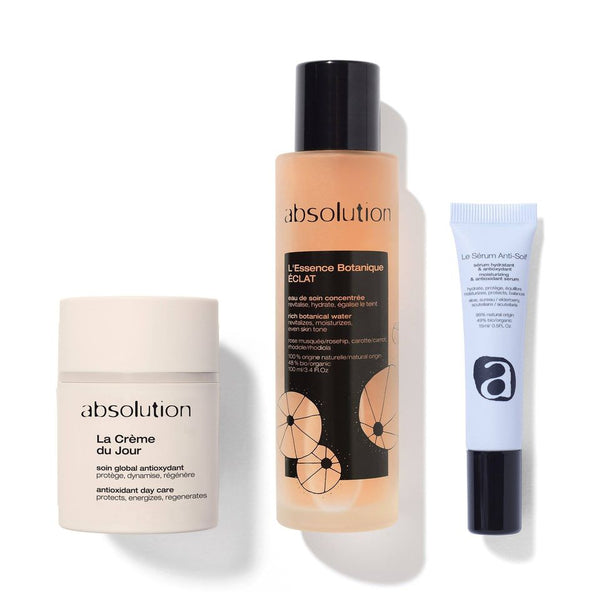 Absolution Cosmetics - Antioxidanten  Set - Boost voor de huid - Beauty Junkies Store