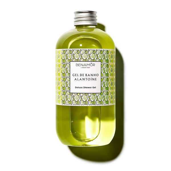 Alantoíne Shower Gel - Benamôr - Beauty Junkies Store