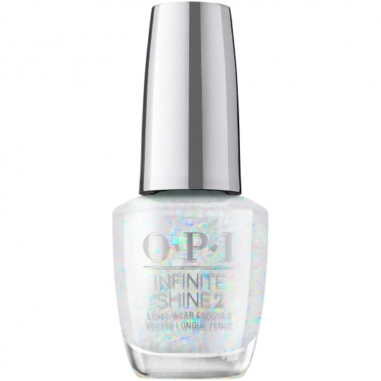 OPI Infinite Shine - All A'twitter in Glitter - Nagellak met Geleffect - Beauty Junkies Store