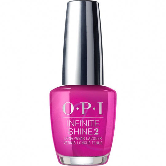 All Your Dreams in Vending Machines - OPI Infinite Shine - Beauty Junkies Store