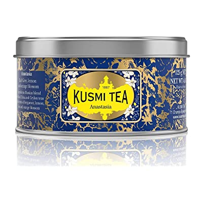 Kusmi Tea - Anastasia - Losse thee - Beauty Junkies Store