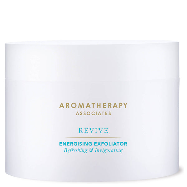 Revive Energising Exfoliator -  Aromatherapy Associates - Beauty Junkies Store