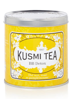 Kusmi Tea -  BB Detox (losse thee) - Beauty Junkies Store