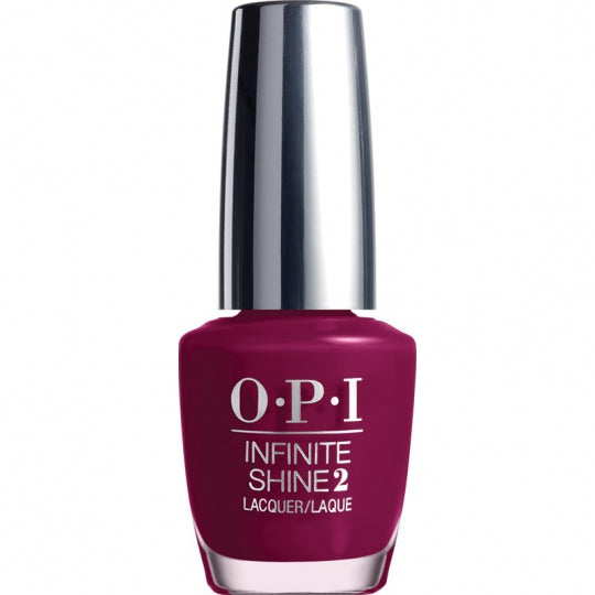 OPI - Berry On Forever - Infinite Shine - Beauty Junkies Store
