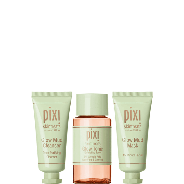 Pixi - Best of Bright Kit - gezichtsverzorgingsset - Beauty Junkies Store