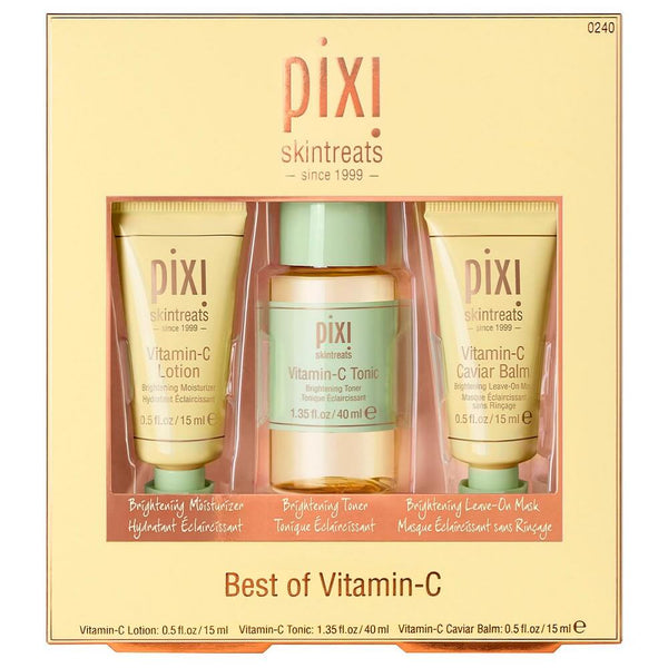 Pixi - Best of Vitamin-C - Beauty Junkies Store