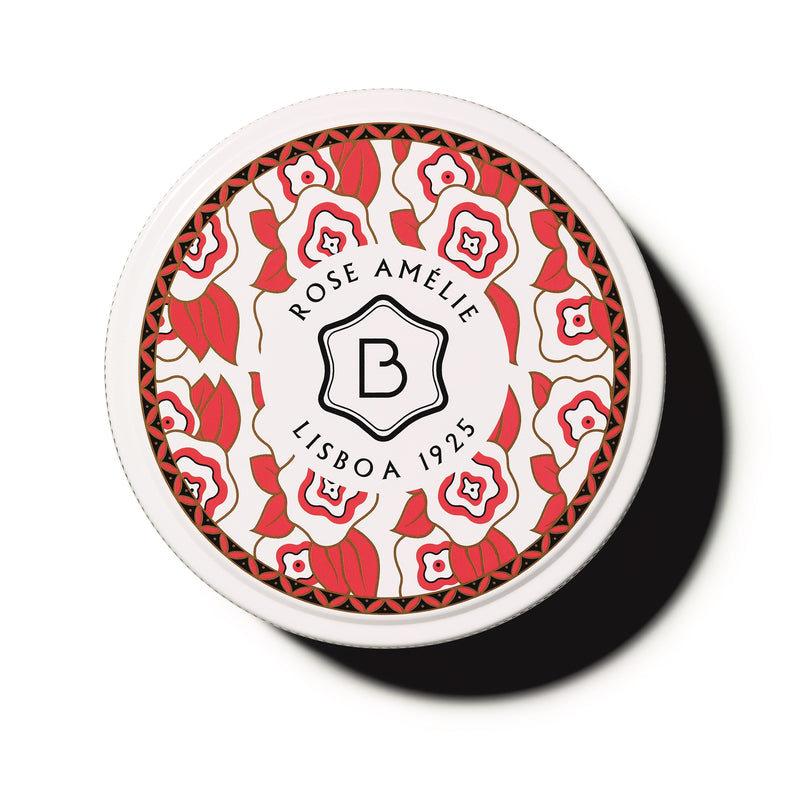 Benamôr - Rose Amélie Supreme Body Butter - Beauty Junkies Store