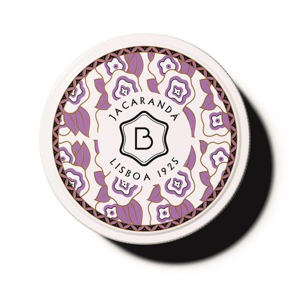 Benamôr - Jacarandá  Supreme Body Butter - Beauty Junkies Store