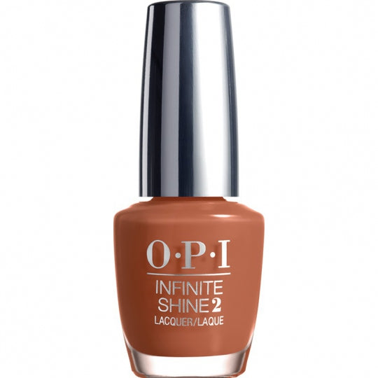 Brains and Bronze - OPI Infinite Shine - Beauty Junkies Store