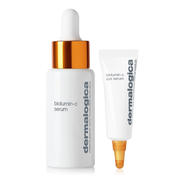 Dermalogica -  Brighter Together - Beauty Junkies Store