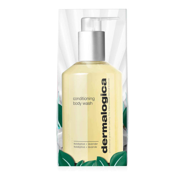 Dermalogica -  Conditioning Body Wash - Beauty Junkies Store