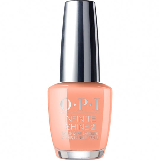 Coral-ing Your Spirit Animal -  OPI Infinite Shine - Beauty Junkies Store
