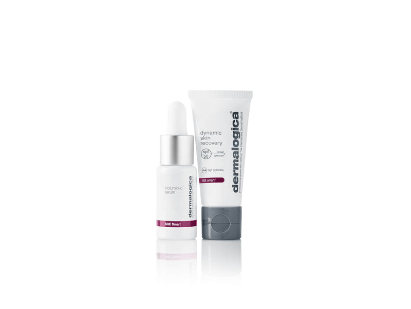 Dermalogica -  Brighten & Defend Gift Set