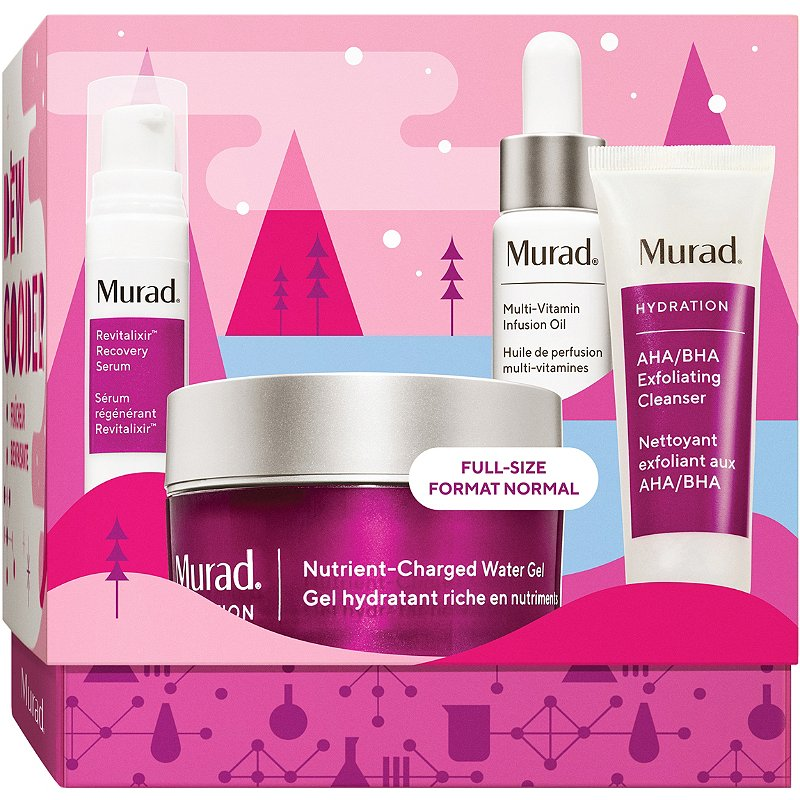 Dr Murad - Dew Gooder - Beauty Junkies Store