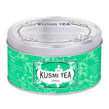 Kusmi Tea - detox thee - Losse thee - Beauty Junkies Store