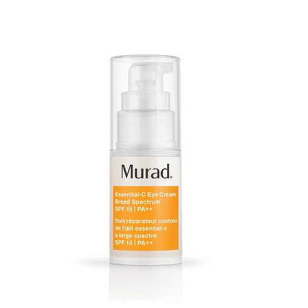 Essential-C Eye Cream SPF15 - Dr Murad - Beauty Junkies Store