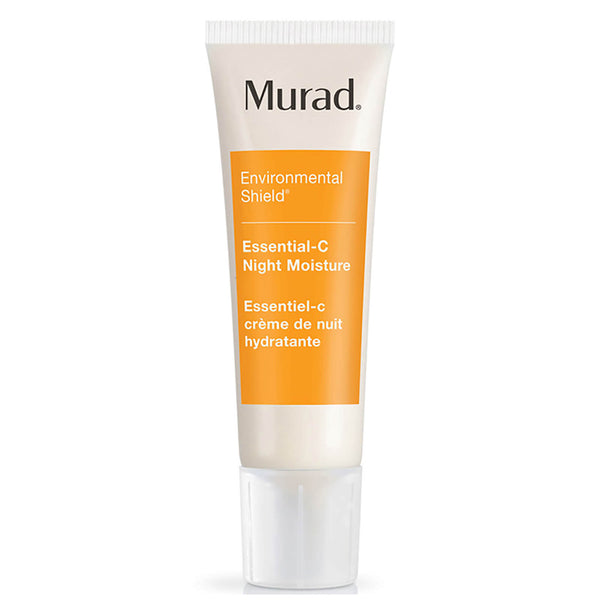 Dr Murad - Essential- C Night Moisture - Beauty Junkies Store