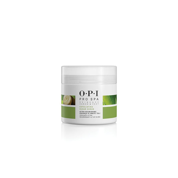 OPI - Exfoliating Sugar Scrub - Beauty Junkies Store