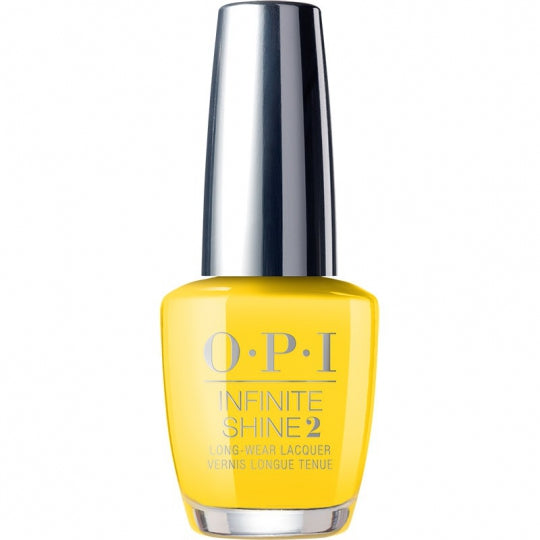 Exotic Birds Do Not Tweet - OPI Infinite Shine - Beauty Junkies Store