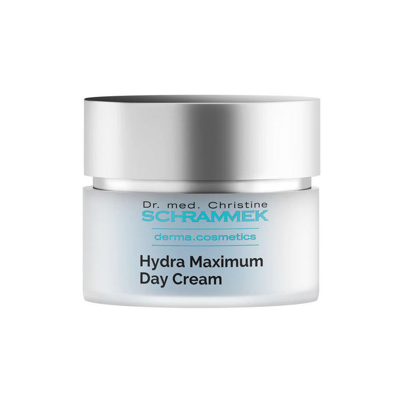 Dr Schrammek - Hydra Maximum Day Cream - Intensief hydraterend - Droge huid - Beauty Junkies Store