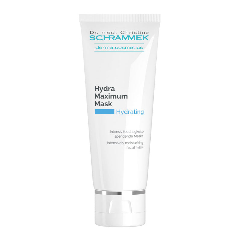 Dr Schrammek - Hydra Maximum Mask - Masker - Intensief hydraterend - Beauty Junkies Store