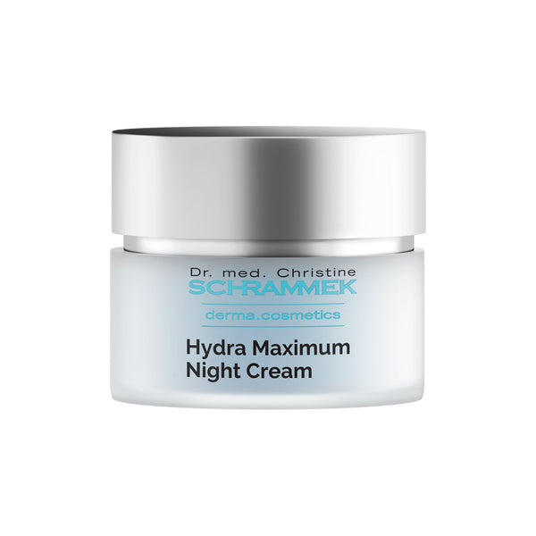 Dr Schrammek - Hydra Maximum Night Cream - Beauty Junkies Store
