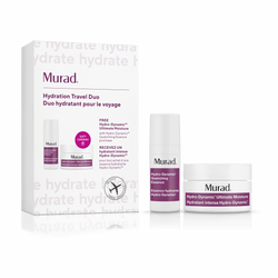 Hydration Travel Duo - Dr Murad