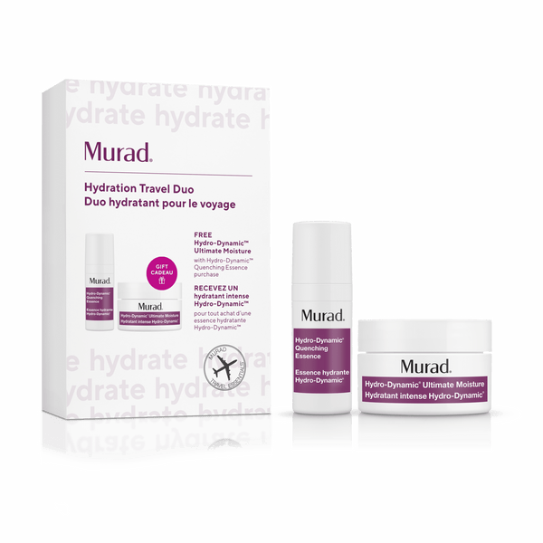 Dr Murad - Hydration Travel Duo