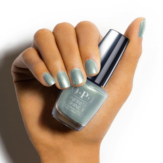 I Can Never Hut Up - OPI Infinite Shine - Beauty Junkies Store