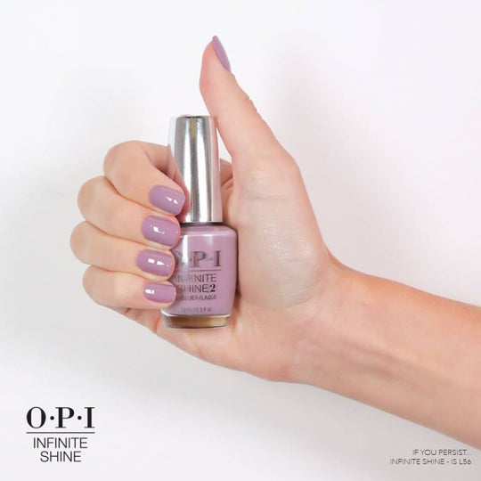 OPI - If You Persist - Infinite Shine - Beauty Junkies Store