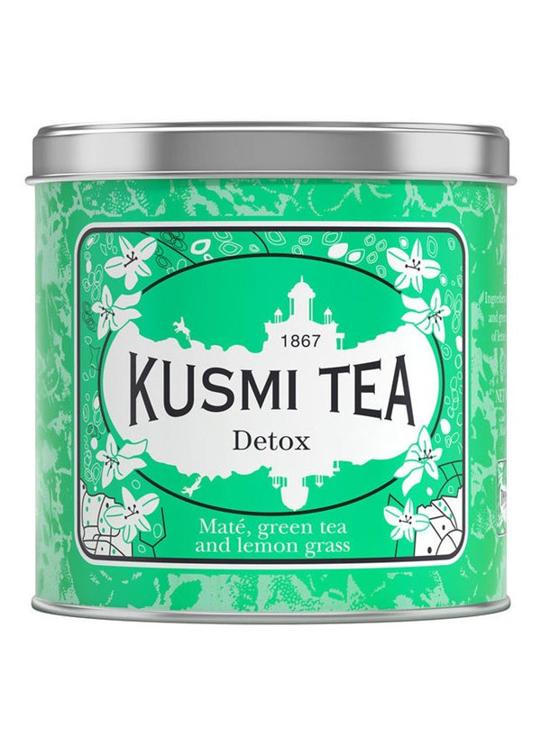 Kusmi Tea - detox thee (losse thee) - Beauty Junkies Store