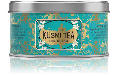 Kusmi Tea - Imperial Label - Losse Thee 20 gram - Beauty Junkies Store