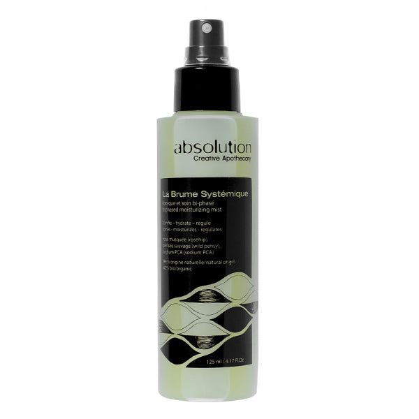 Absolution Cosmetics - La Brume Systémique - Tonic spray - Beauty Junkies Store