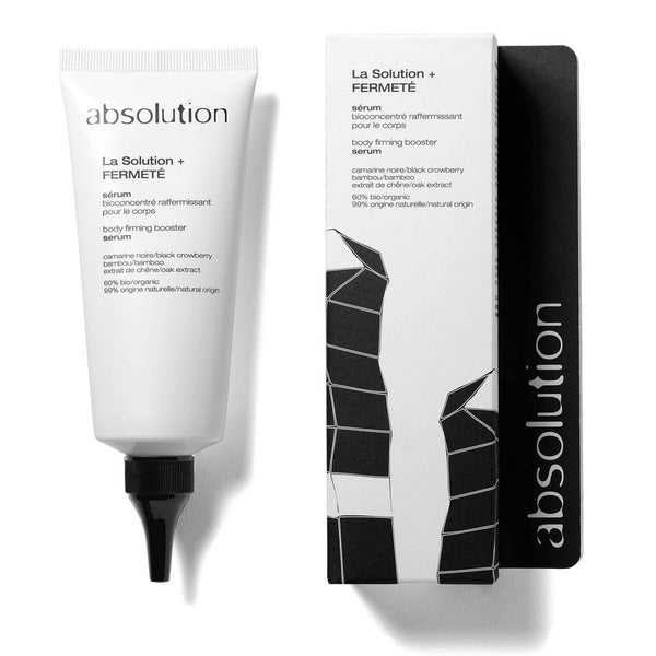 Absolution Cosmetics - La Solution+ Fermeté - Beauty Junkies Store