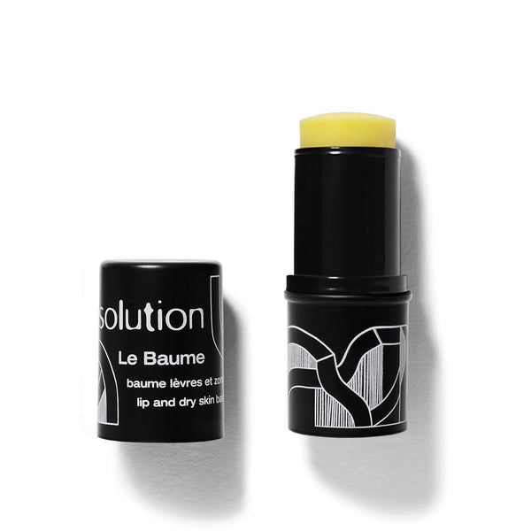 Absolution Cosmetics - Le Baume - Must have - Balsem voor lippen - droge plekjes - Beauty Junkies Store