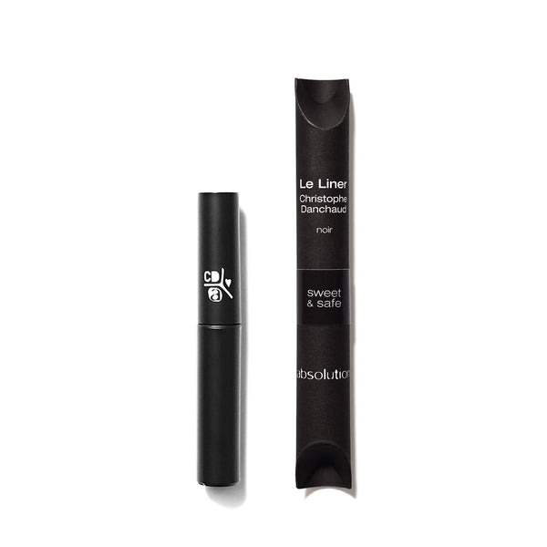 Absolution Cosmetics - Le Liner - Eyeliner zwart - Beauty Junkies Store