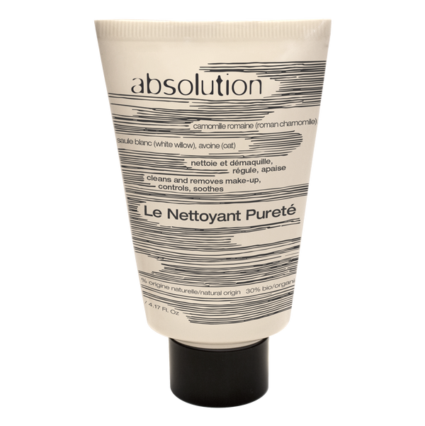 Absolution Cosmetics - Le Nettoyant Pureté - Schuimende reiniging - Beauty Junkies Store