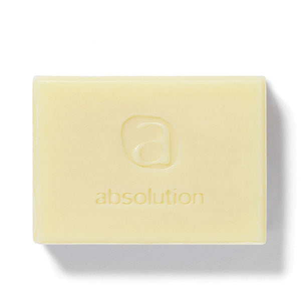 Absolution Cosmetics - Le Savon Blanc (zeep) - Beauty Junkies Store