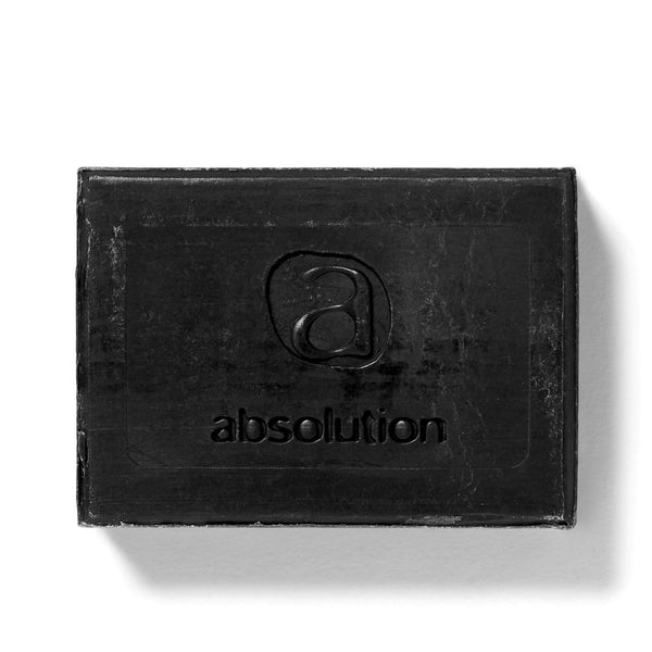 Absolution Cosmetics - Le Savon Noir (zeep) - Beauty Junkies Store