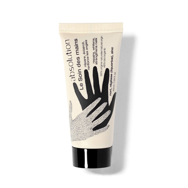 Absolution Cosmetics - Le Soin des Mains - Hand- en nagelriemcrème - Beauty Junkies Store