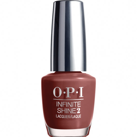 Linger over Coffee - OPI Infinite Shine - Beauty Junkies Store