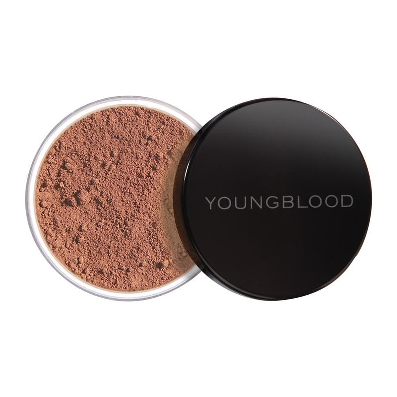 Youngblood - Natural Loose Mineral Foundation - Beauty Junkies Store